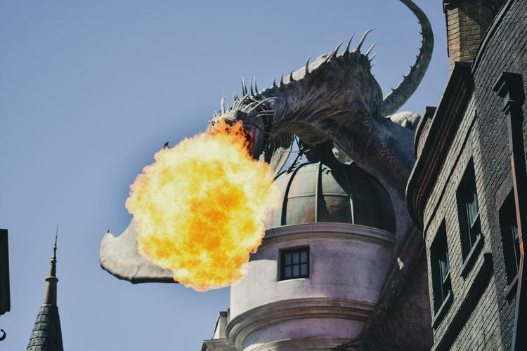 Universal Orlando Rides Ranked!