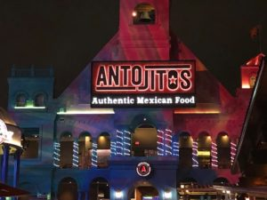 City Walk Eats: Antojitos Authentic Mexican Food