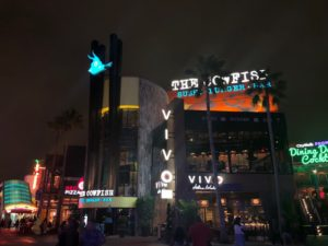 City Walk Eats: Vivo Italian Kitchen